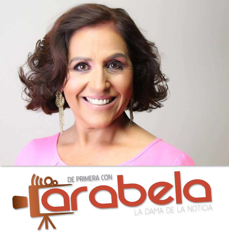 Rosario Robles Noticias: De Primera…… La Dama De La Noticia
